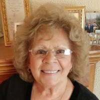 Beverly, 73 from Johnstown, PA