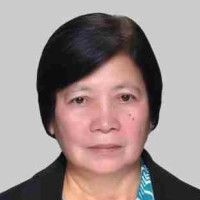 Esmeralda, 67 from Caloocan, PH