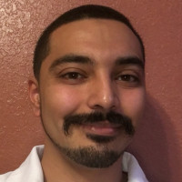 Isaias, 31 from Fayetteville, AR