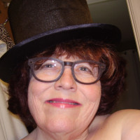 Mary, 68 from Daly City, CA