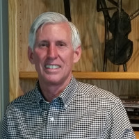 Jim, 60 from Vail, AZ
