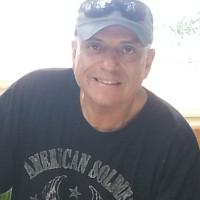 Leonardo, 55 from Cherry Hill, NJ