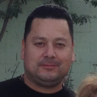 Edgar, 39 from West Covina, CA