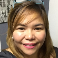 Rhoda, 41 from Manila, PH