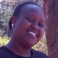 Caroline, 29 from Machakos, KE