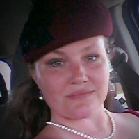 Andromeda, 41 from Louisville, KY