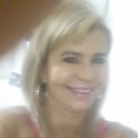 Thelma, 62 from Vitoria, BR