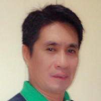 Reynerio, 52 from Dumaguete, PH