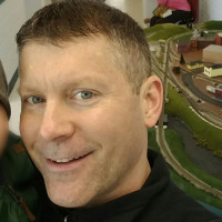 Joseph, 43 from Tysons, VA