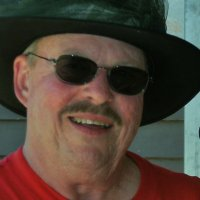 James, 67 from Medford, OR