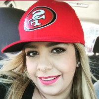 Christina, 32 from West Covina, CA