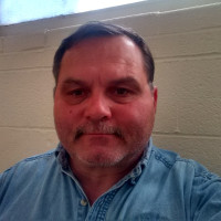 Louis, 55 from Wylie, TX