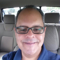 Raffy, 49 from Harrisburg, PA