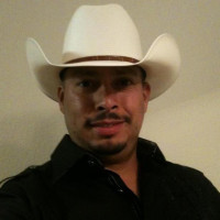 Valentin, 41 from Laredo, TX