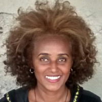 Meseret, 45 from New York, NY