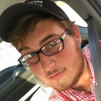 Tristan, 21 from Russell Springs, KY