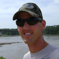 Matthew, 34 from Holts Summit, MO