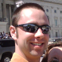 Aaron, 33 from Menominee, MI