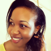 Georgina, 26 from Mombasa, KE