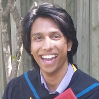 Nikhil, 28 from Yellowknife, CA