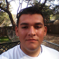 Israel, 26 from Round Rock, TX