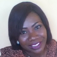Bernadette, 36 from Lagos, NG