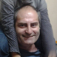 Ciprian, 47 from Timisoara, RO