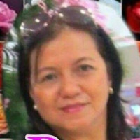 Rosamaria, 60 from Manila, PH