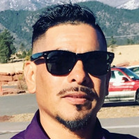 Luis, 46 from Flagstaff, AZ