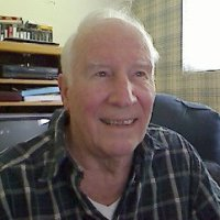 Ken, 91 from Sammamish, WA