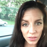 Mallory, 30 from New Haven, CT