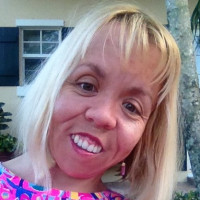 Christina, 31 from Vero Beach, FL