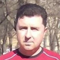 Florin, 41 from Bucharest, RO