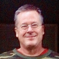 Tod, 53 from Puyallup, WA