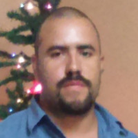 Josue, 28 from San Pedro Sula, HN