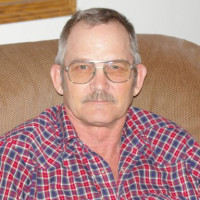 Thomas, 61 from Long Island, KS