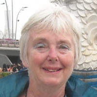 Carol, 67 from Paphos, CY