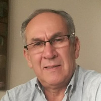 Rodrigo, 61 from Bogota, CO