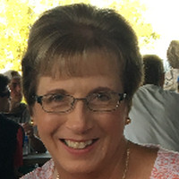 Sandy, 66 from Cedar Rapids, IA