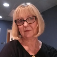 Rosemary, 60 from Milwaukee, WI