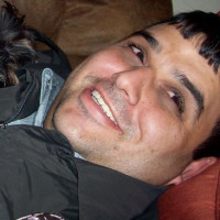 Luke, 34 from Chaska, MN