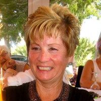 Helen, 69 from Torrevieja, ES