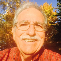 Roger, 73 from New Brighton, MN