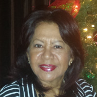 Lucy, 65 from Arecibo, PR