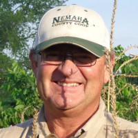 Rick, 61 from Havensville, KS