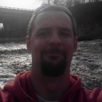 Josh, 36 from New Auburn, WI