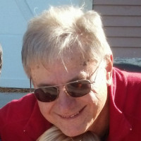 Jerome, 65 from Germantown, WI