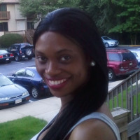Uche, 29 from Laurel, MD