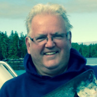 Francis, 63 from Peace River, CA