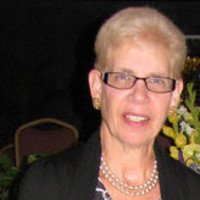 Peg, 69 from Pottstown, PA